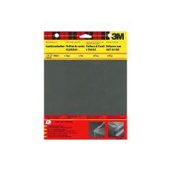 3M Watervast Schuurpapier per 4 vellen P240
