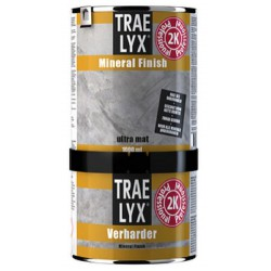 Trae Lyx Mineral Finish 2K