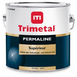 Trimetal Permaline Superieur Brillant