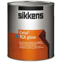 Sikkens Cetol TGX Gloss