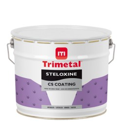 Trimetal Steloxine CS Coating 10 Liter