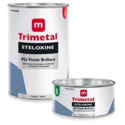 Trimetal Steloxine PU Finish Brillant