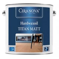 Ciranova Hardwaxolie Titan 2,5 Liter