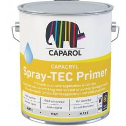 Caparol Capacryl Spray-TEC Primer 5 Ltr