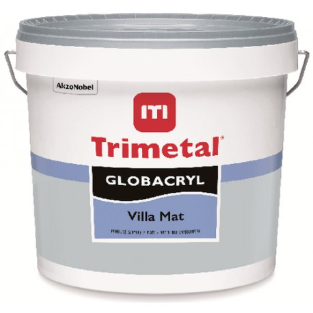 Trimetal Globacryl Villa Mat