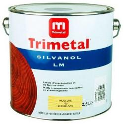 Trimetal Silvanol LM