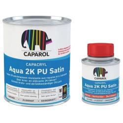 Caparol Capacryl 2K PU Satin Set 0,7 Liter