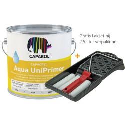 Caparol Capacryl Aqua UniPrimer met Lakset
