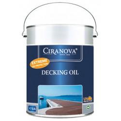 Ciranova Decking Oil 2,5 liter