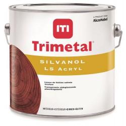 Trimetal Silvanol LS Acryl 2,5 Liter