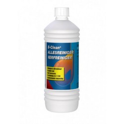 B-CLEAN ALLESREINIGER