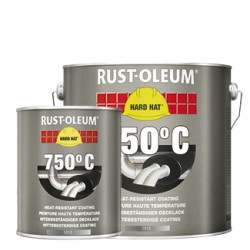 Rustoleum Hardhat Hittebestendig