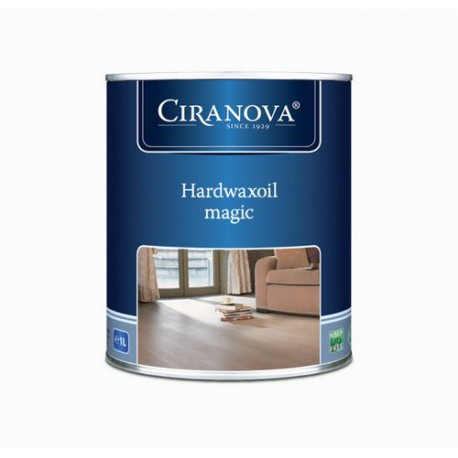 Ciranova Hardwaxolie Magic 1 Liter