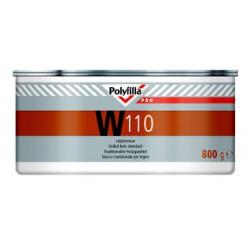Polyfilla Pro W110 Lakplamuur 800g