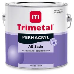 Trimetal Permacryl AE Satin