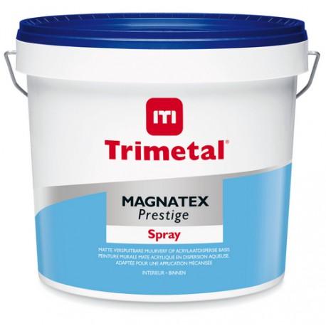 Trimetal Magnatex Prestige Spray 10 Ltr