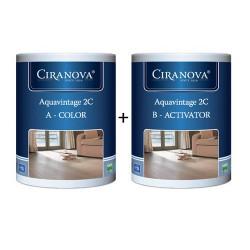 Ciranova Aqua Vintage 2C Color